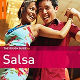Rough Guide to Salsa 2xCD
