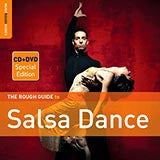 Rough Guide to Salsa Dance CD with Instructional DVD