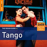 Rough Guide to Tango 2xCD