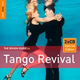 Rough Guide to Tango Revival 2xCD