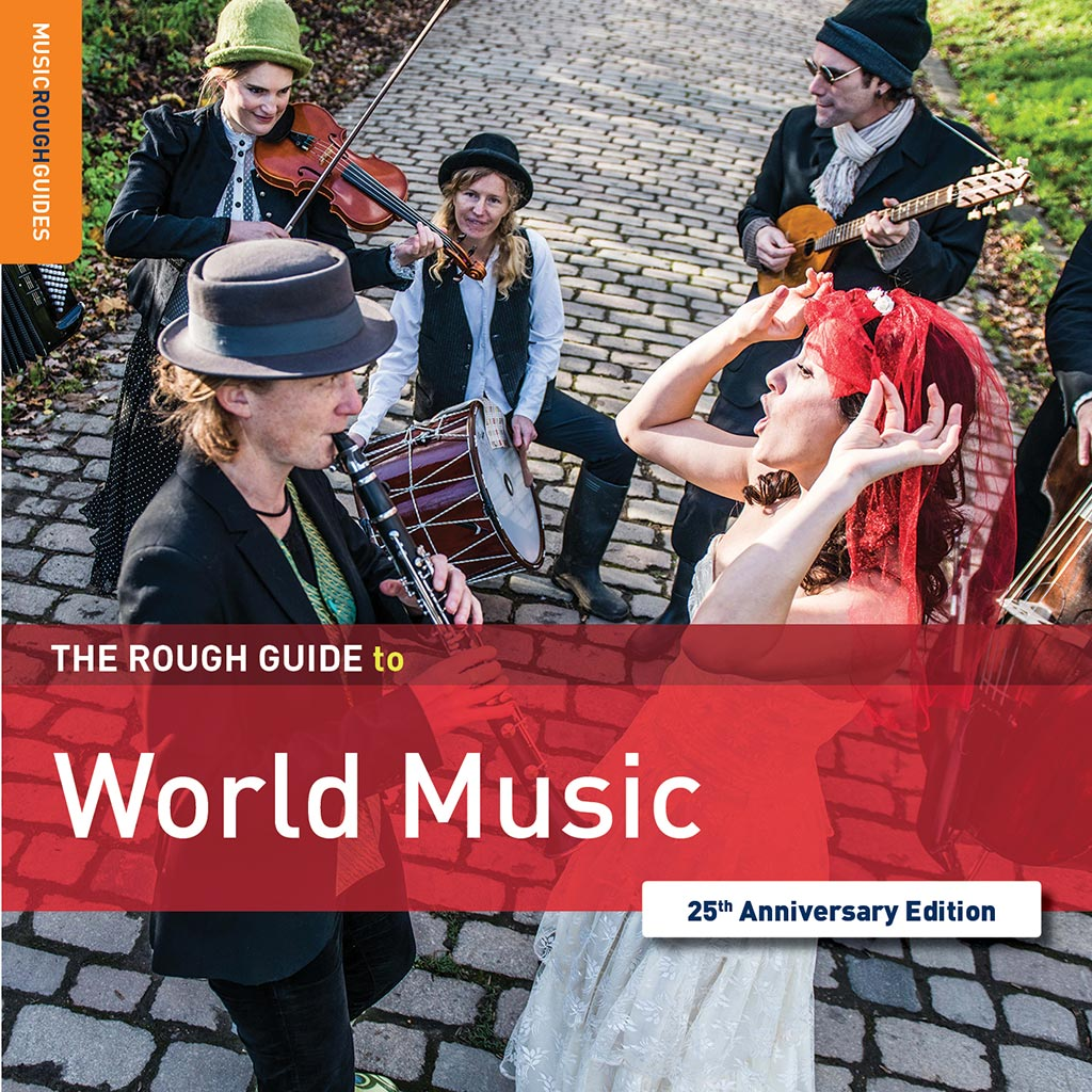 Click to visit our June 2021 World Music CD Giveaway