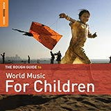 Rough Guide to World Music for Children 2xCD