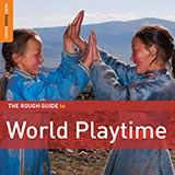 Rough Guide to World Playtime 2xCD