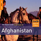 Rough Guide to the Music of Afghanistan 2xCD