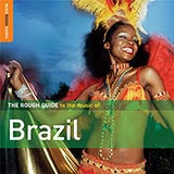 Rough Guide to the Music of Brazil CD-RGNET1188CD