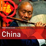 Rough Guide to the Music of China (2nd Ed) 2xCD
