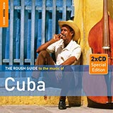 Rough Guide to the Music of Cuba 2xCD