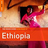 Rough Guide to the Music of Ethiopia 2xCD