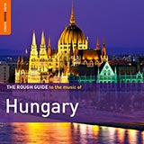 Rough Guide to the Music of Hungary 2xCD