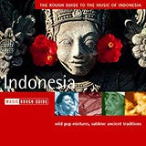 Rough Guide to the Music of Indonesia CD