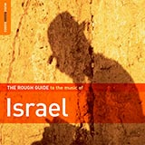 Rough Guide to the Music of Israel CD-RGNET1168CD
