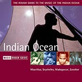 Rough Guide to the Music of The Indian Ocean CD