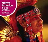 Think Global - Native America CD