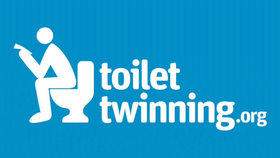 Twin your Toilet - We're Twinned with a Burundi Bog!