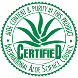 Link to International Aloe Science Council website