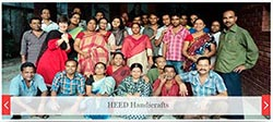 HEED Handicrafts Team
