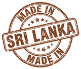 Made in Sri Lanka