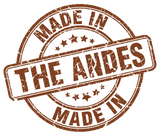 Made in The Andes