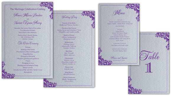 Day of Wedding Package