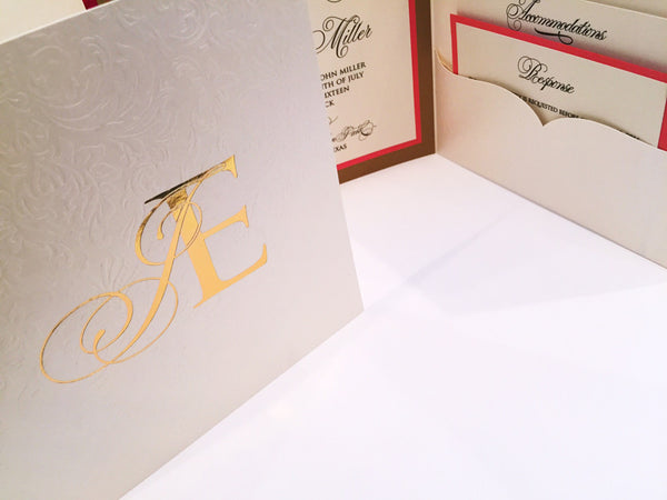 Jackson Damask Suite (Limited Edition)
