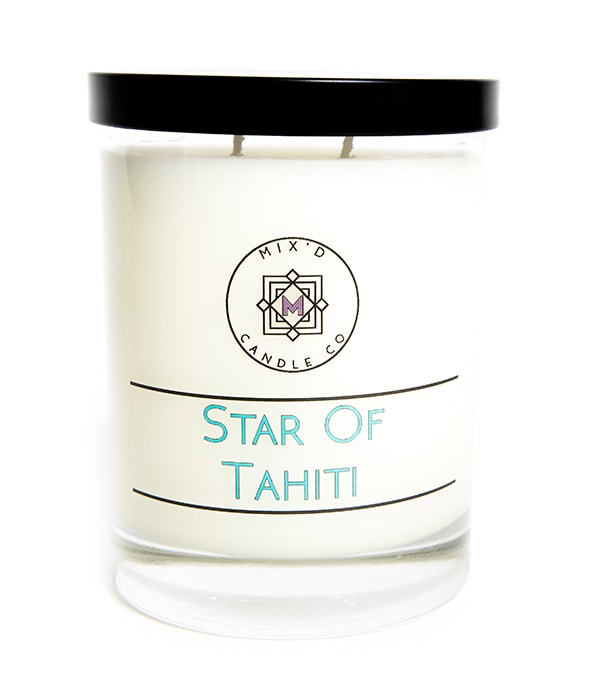 Star of Tahiti