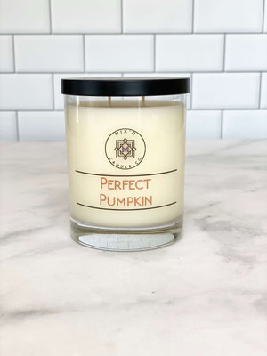 Perfect Pumpkin offered by mixdcandleco