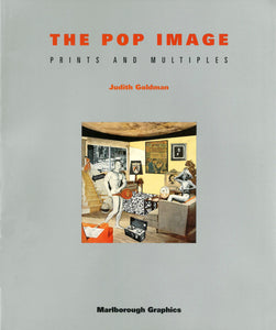 The Pop Image: Prints and Multiples