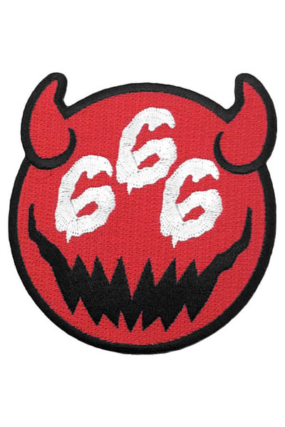 666 Patch by Killstar