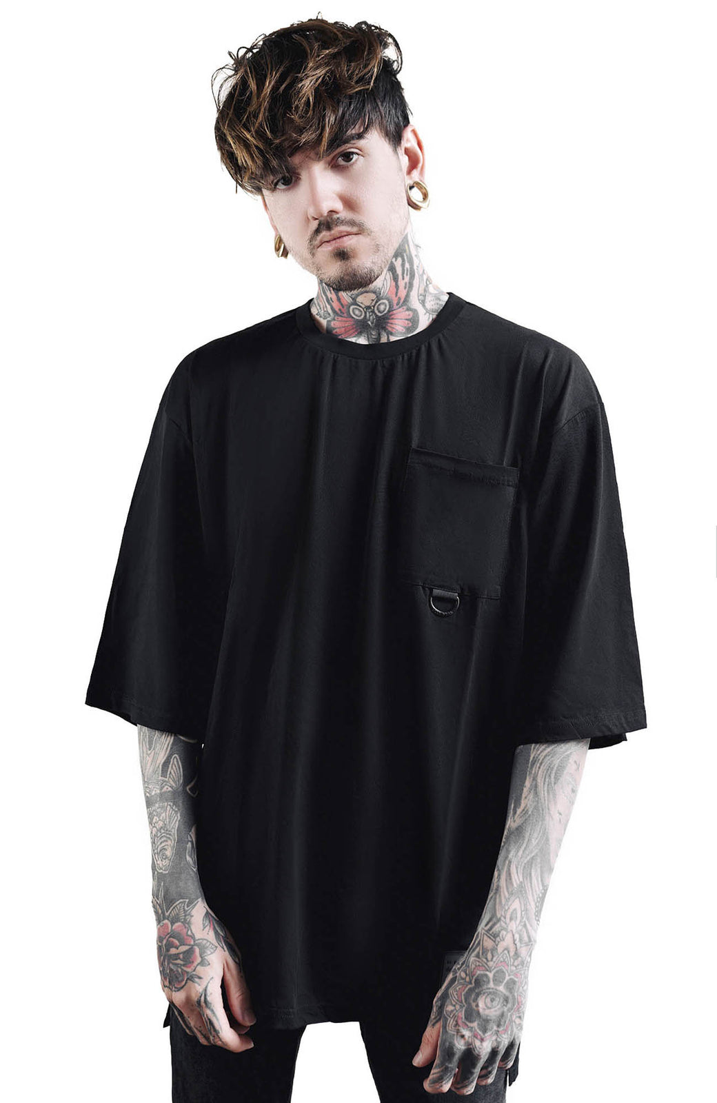 Alchemy Oversized T-Shirt