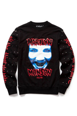 KILLSTAR x MARILYN MANSON: THE 2ND COMING