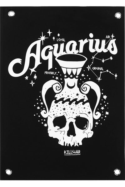 Aquarius Mini Tapestry