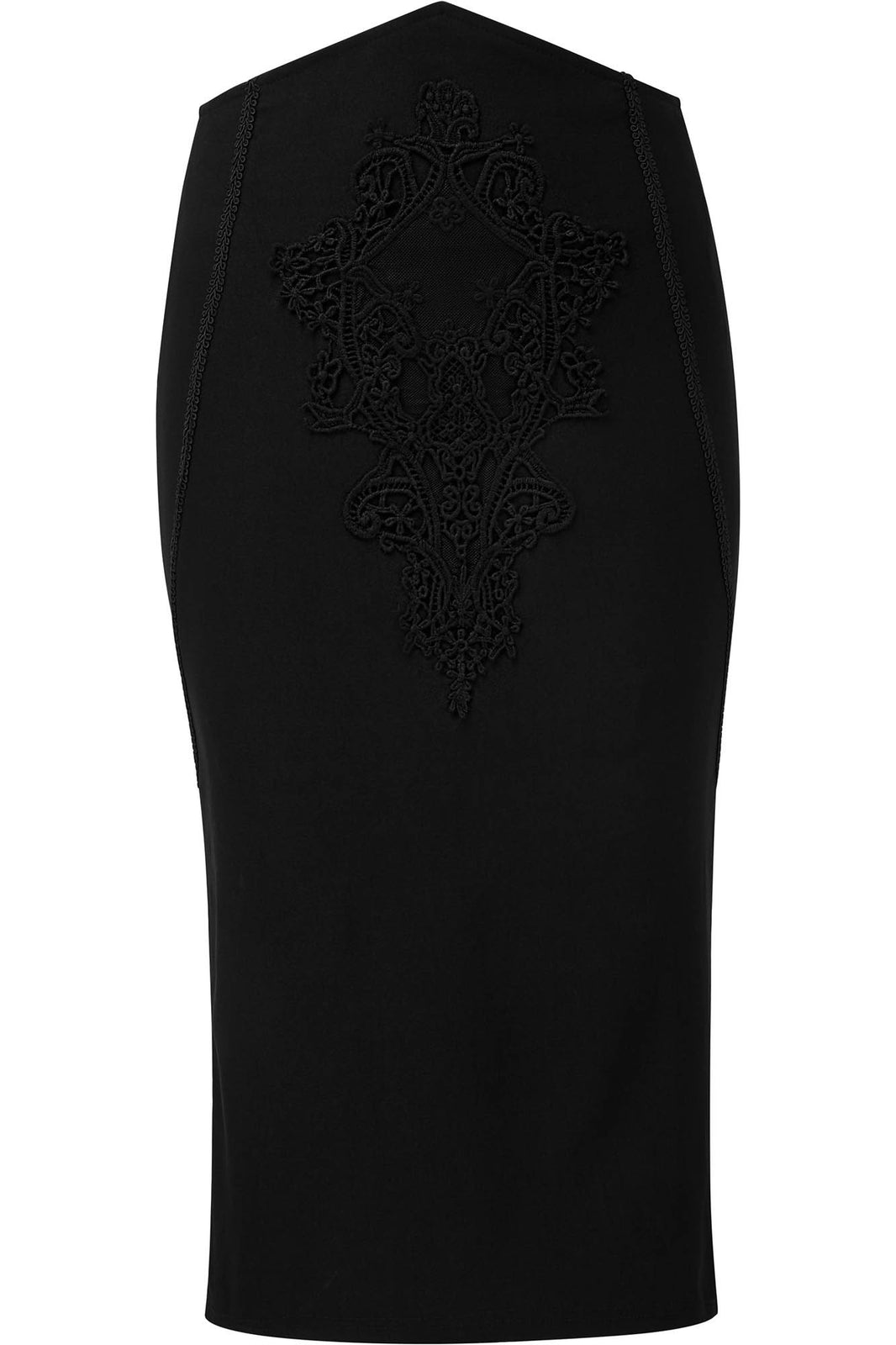 Arabella Pencil Skirt