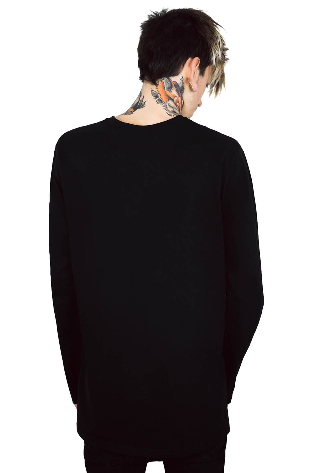 Ars Moriendi Long Sleeve Top