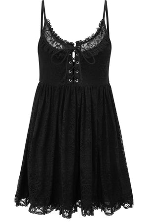 Ashbury's Angel Lace Dress