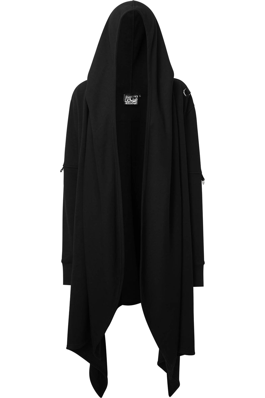 Assassins Hooded Cardigan