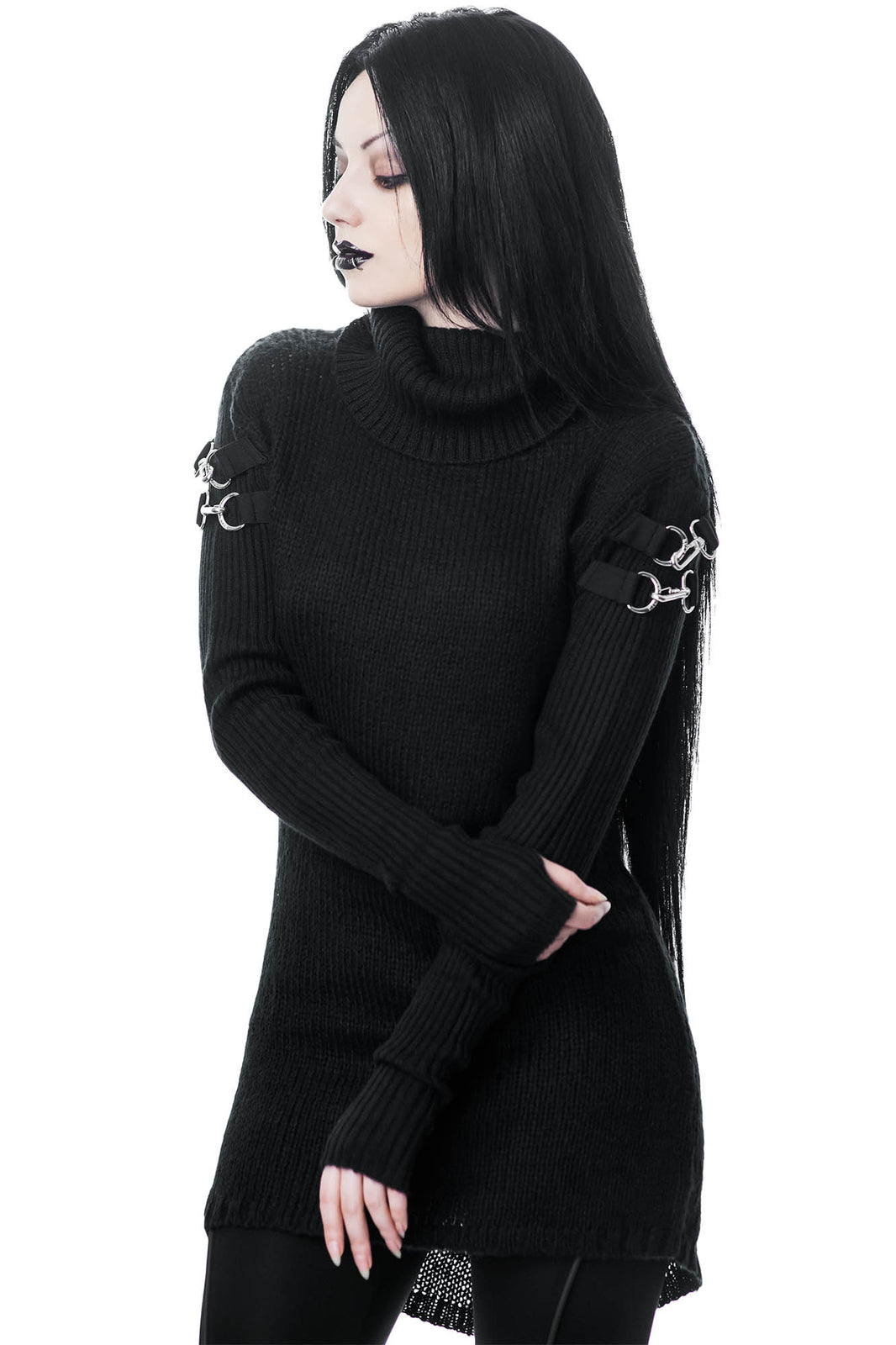 Assimilate Knit Sweater