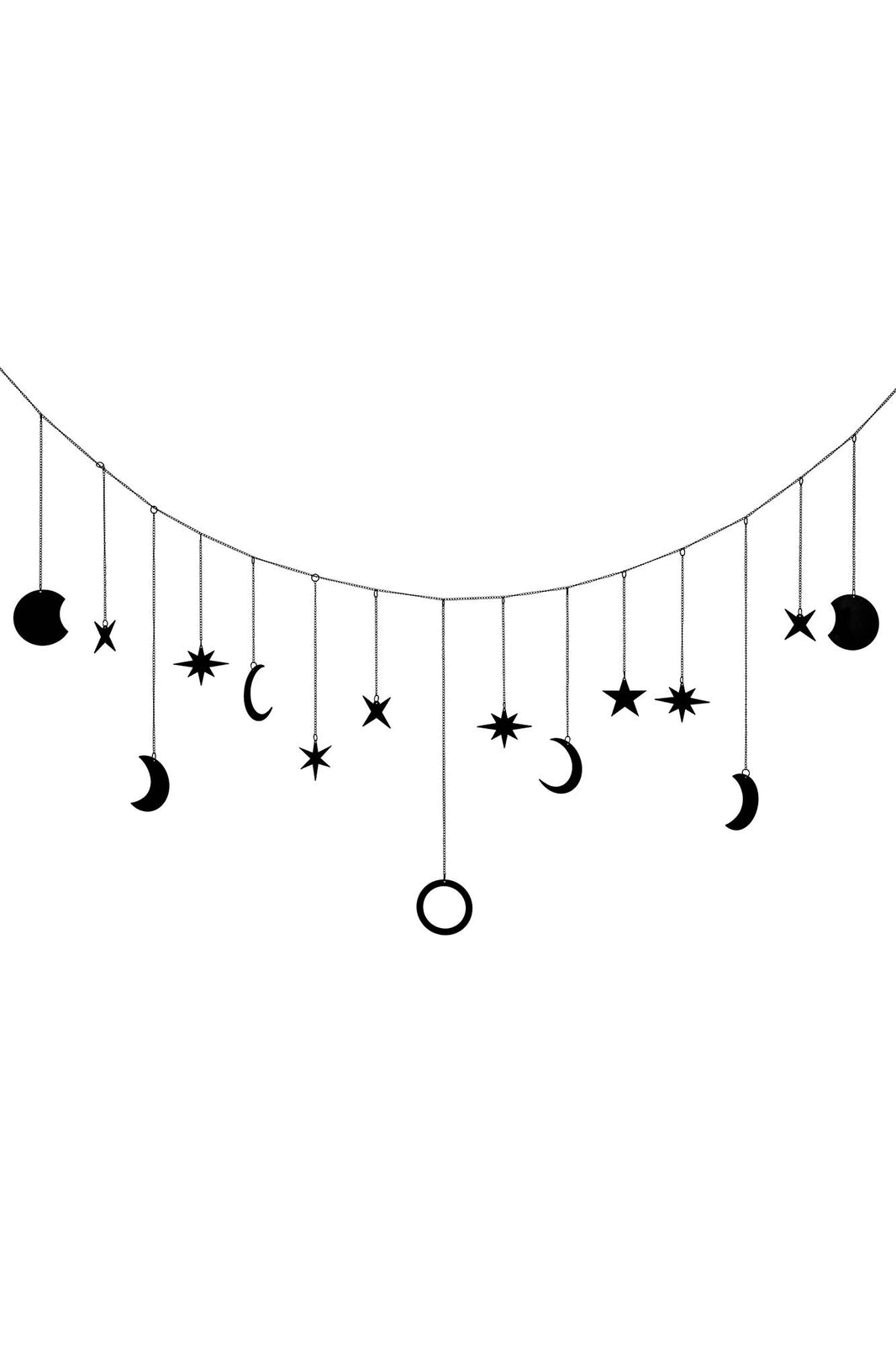 Astral Path Hanging Banner [B]