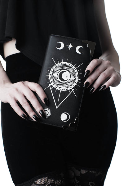 Astral Book Wallet [B]