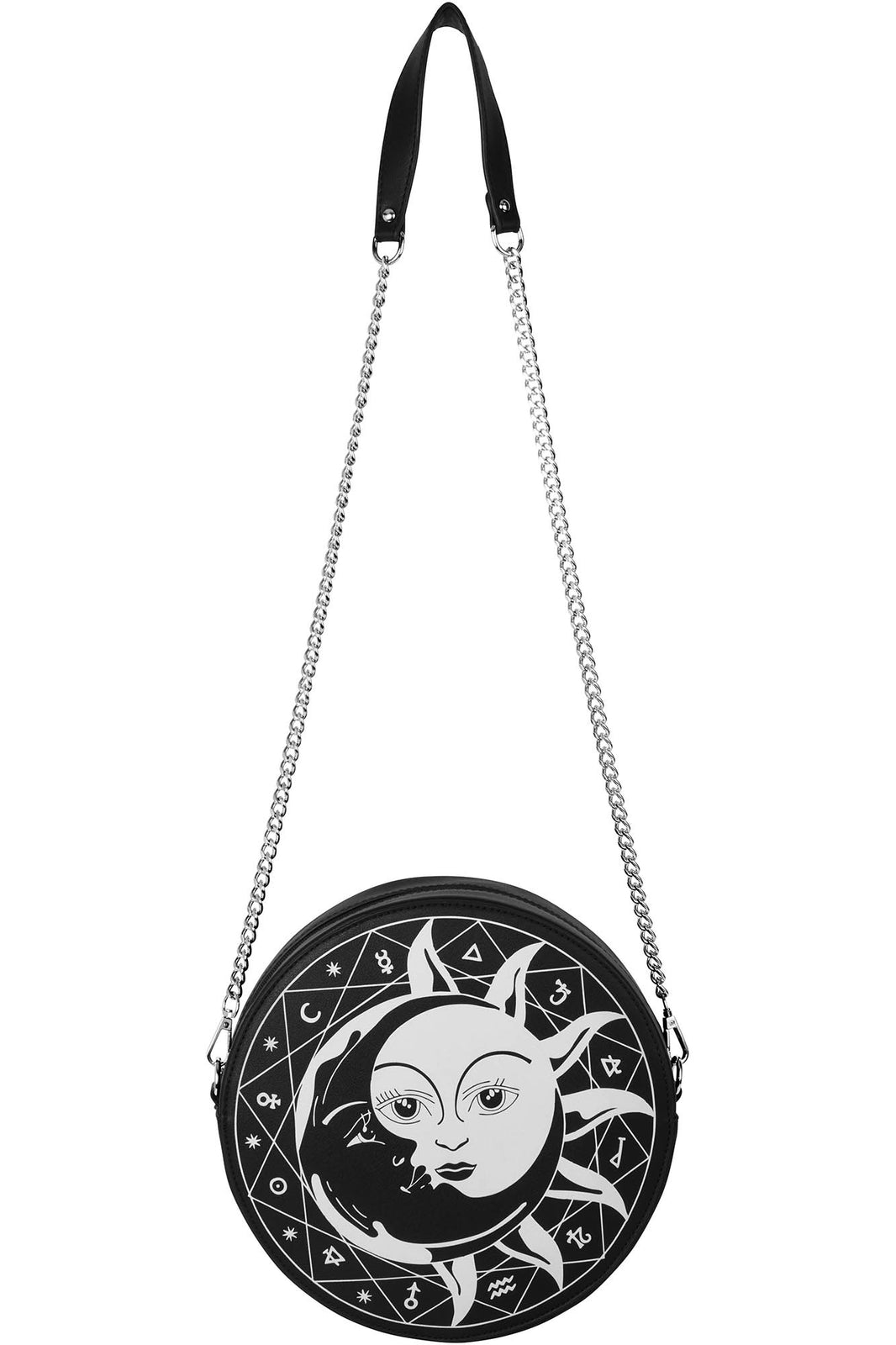 Astral Light Boho Bag
