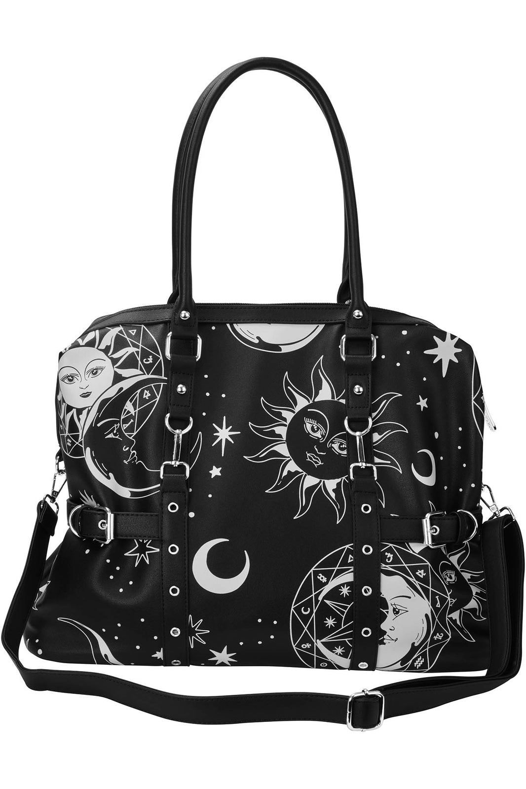 Astral Light Weekend Bag