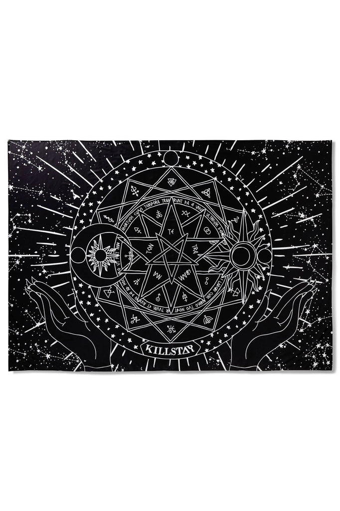 Astrology Tapestry [B]