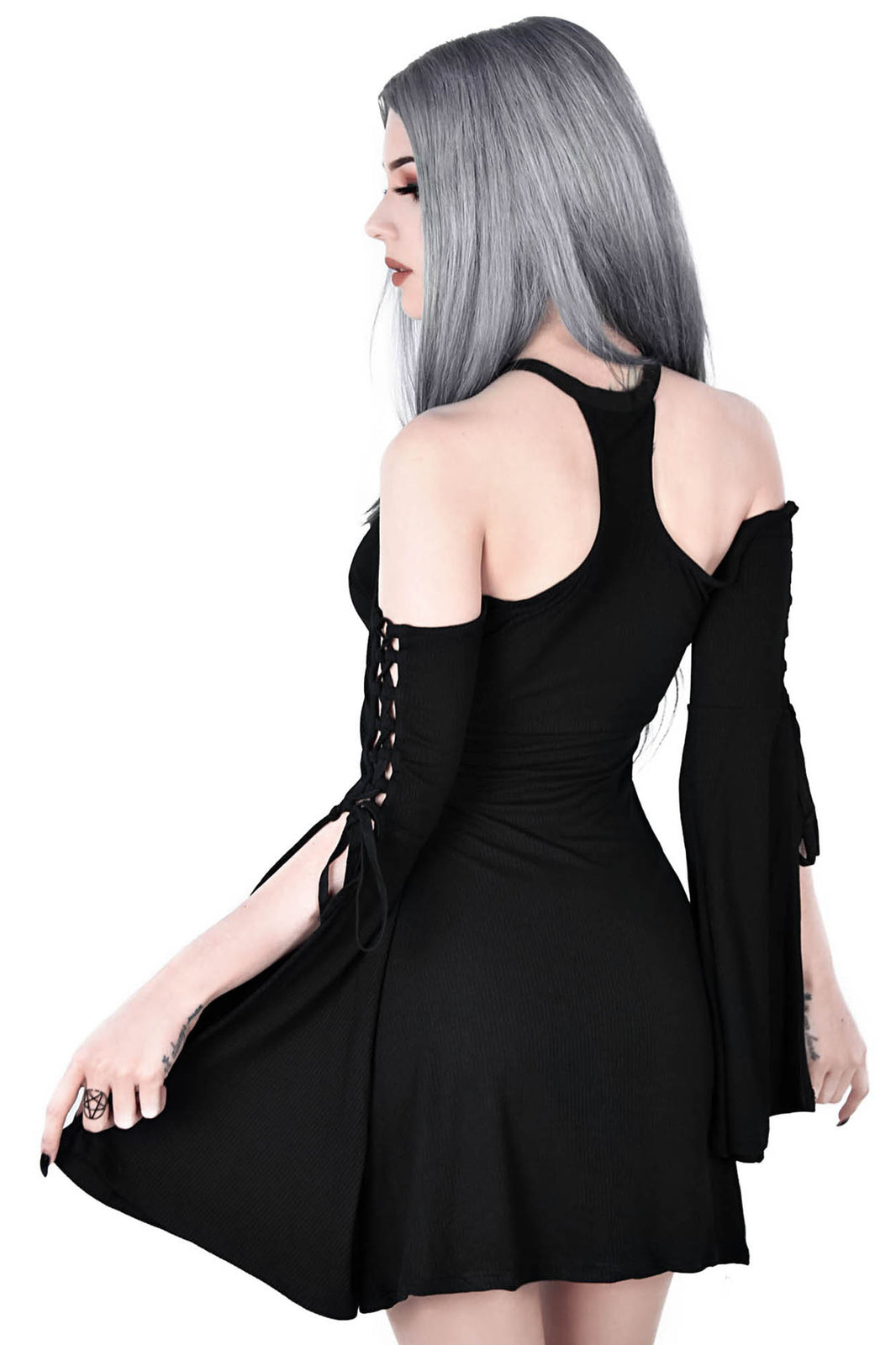 Aura Maiden Dress [B]