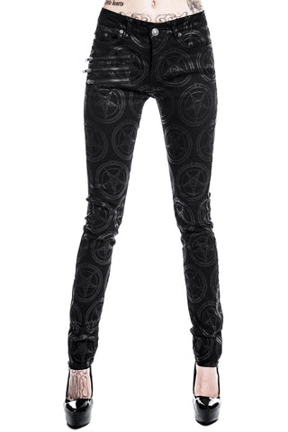 CLOTHING WOMENS DENIMS
