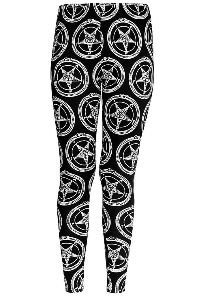 Baphomet II Leggings [B]