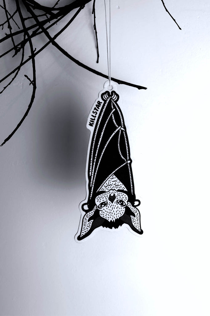 Bat Car Air Freshener [B]