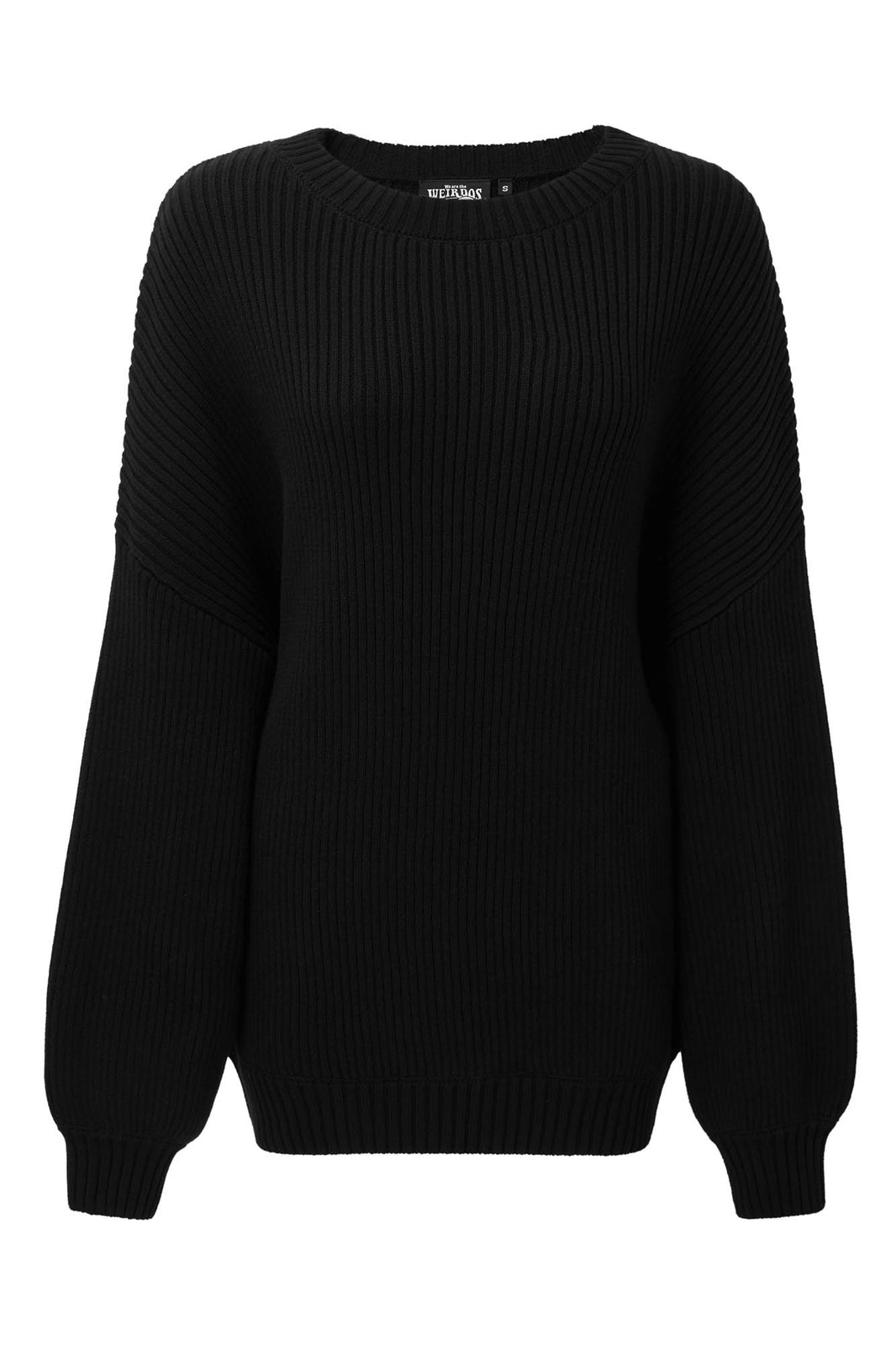 Belinda Knit Sweater