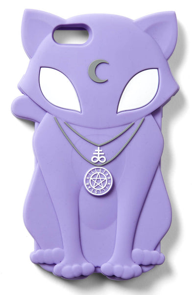 Beltane Phone Cover [LILAC]
