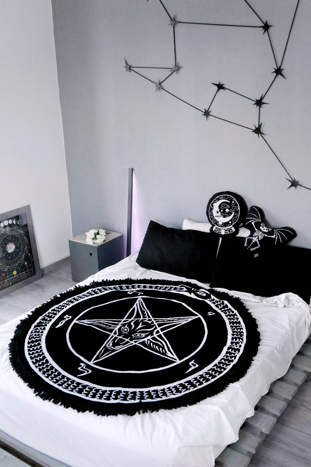 Black Mass Blanket
