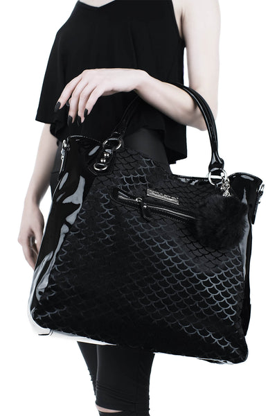 Black Sea Tote Bag [B]
