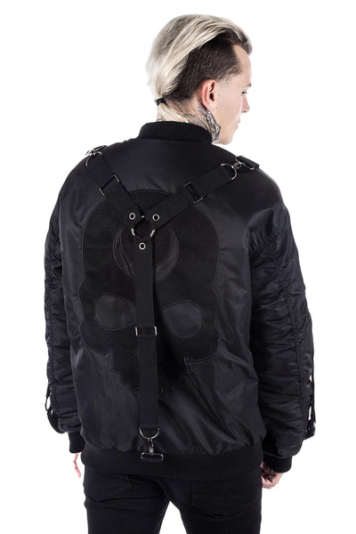 Blitz Team Bomber Jacket [B]